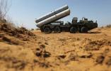 叙利亚外长:叙在获得S-300防空系统之后感到很安全