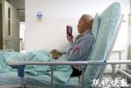 七旬患癌母亲最后的心愿:为46岁的脑瘫女儿找个托养之所