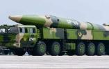 """俄媒称中国""""闷头""""发展导弹:数千枚导弹用以遏制美国"""