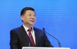 习近平:中国愿同各国共享北斗系统建设发展成果
