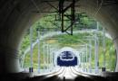 杭黄铁路开始列车运行图参数测试 全线开通进入倒计时