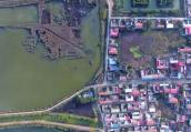 河南加快濕地修復與建設 黃河沿線濕地公園將成