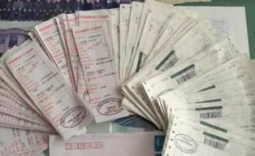 """宁波匿名爱心人士""""顺其自然""""捐款再次悄然而至:时隔5日又捐款49万元"""