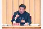 习近平主席在中央军委军事工作会议上的重要讲话在全军部队引起强烈反响