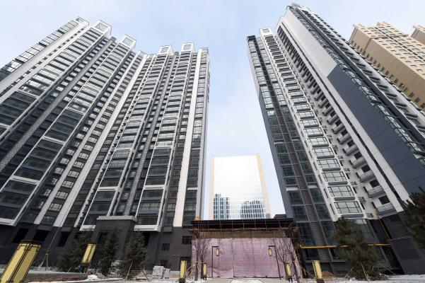1月70城房價出爐:一二線城市二手住宅售價下降