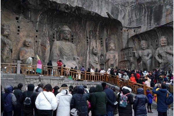 华中地区增长最快!2018年河南旅游热度涨幅153%