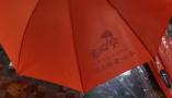 暖心!杭州公交车司机随手借出一把伞,乘客回赠一百把爱心伞