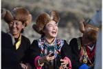 从十大数据看西藏民主改革60年变迁