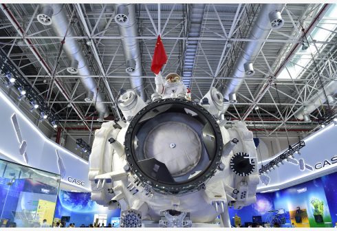 重磅!我国2020年上半年实施空间站任务首次飞行