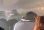 波音飞机又出事 曼谷飞无锡航班客舱冒烟被迫返航