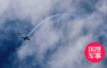 """印度空军成功试射一枚空射型""""布拉莫斯""""巡航导弹"""