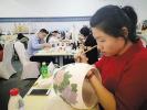 第22届唐山·中国陶瓷博览会启幕