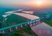 浩吉铁路正式通车运营 途径河南三地设八车站