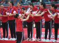 国际排联排名:中国女排重返世界第一!