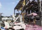 广西玉林一化工厂发生爆炸,经营项目涉危险化学品