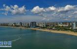 秦皇岛:美丽海滨崛起生命健康产业新城