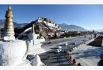 1月27日起西藏全部景区暂停接待游客