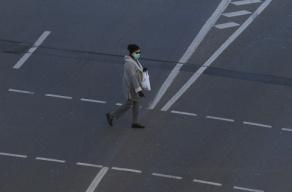 国家卫健委:25日新增新冠肺炎67例,均为境外输入