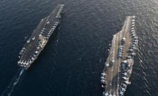 伊朗武装力量总参谋长:正密切监视美国军事活动