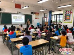 郑州高新区八一小学开学啦 我们一个都不能少!