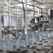 磷酸鐵鋰強勢回歸 初探刀片電池超級工廠
