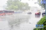 2日至4日河北仍多雷雨天气