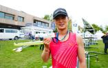 安阳市籍运动员王飞获得东京奥运会入场券